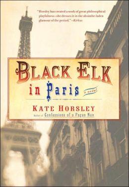 Black Elk in Paris
