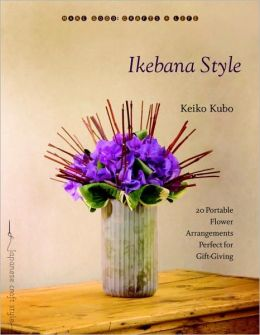 Ikebana Style: 20 Portable Flower Arrangements Perfect for Gift-Giving