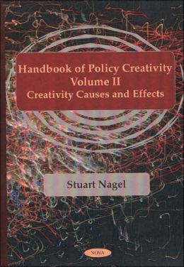 Handbook of Policy Creativity: Creativity Causes and Effects