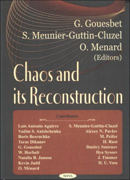 Chaos and Its Reconstruction