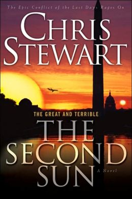 Great and Terrible, vol. 3: The Second Sun, book