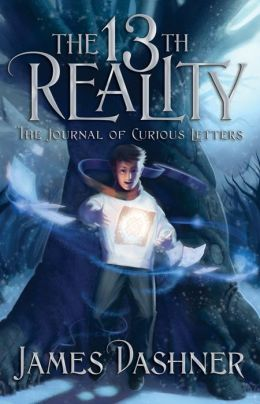 The Journal of Curious Letters (13th Reality Series #1)