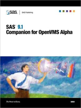 SAS 9.1 Companion for OpenVMS Alpha