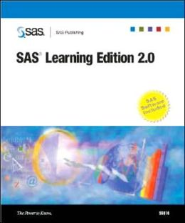 Sas(R) Learning Edition 2. 0