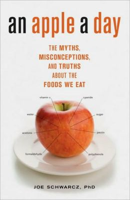 Apple a Day: The Myths, Misconceptions, and Truths about the Foods We Eat