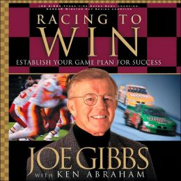 Racing to Win: Establish Your Game Plan for Success Audio CD