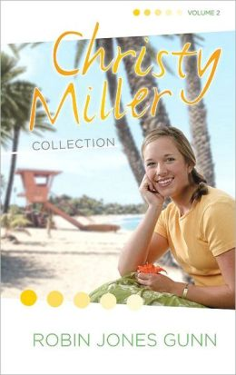 Christy Miller Collection, Volume 2: Surprise Endings Island Dreamer, A Heart Full of Hope