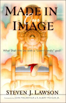 Made in Our Image: The Fallacy of the User-Friendly God