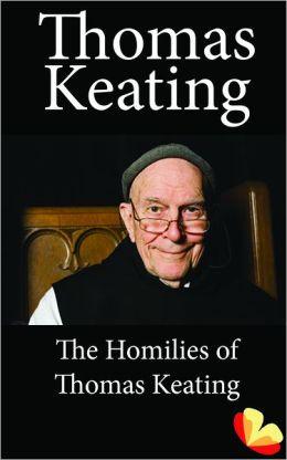 Homilies of Thomas Keating