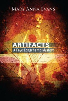 Artifacts (Faye Longchamp Series #1)