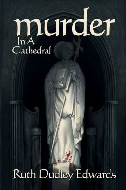 Murder in a Cathedral (Robert Amiss Series #7)