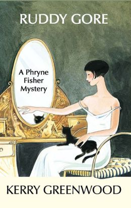 Ruddy Gore (Phryne Fisher Series #7)