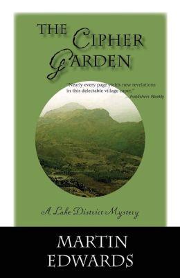 The Cipher Garden (Lake District Series #2)