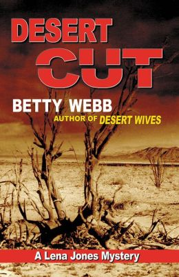 Desert Cut (Lena Jones Series #5)