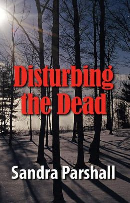Disturbing the Dead (Rachel Goddard Series #2)
