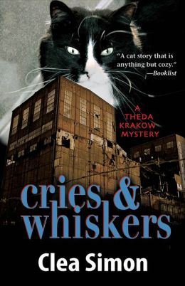 Cries and Whiskers (Theda Krakow Series #3)