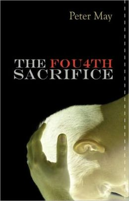 The Fourth Sacrifice (China Thrillers Series #2)
