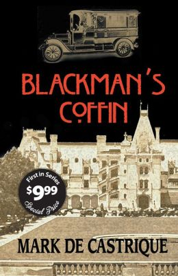 Blackman's Coffin (Sam Blackman Series #1)