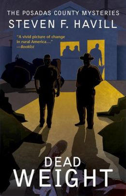 Dead Weight (Undersheriff Bill Gastner Series #9)