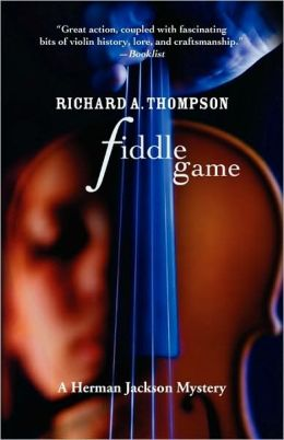 Fiddle Game: Herman Jackson Mystery
