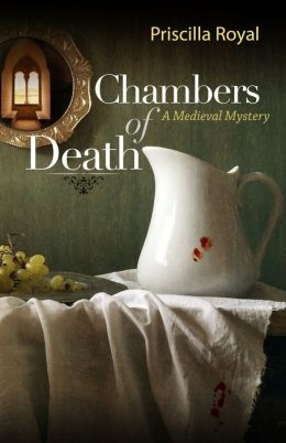 Chambers of Death (Medieval Mystery Series #6)