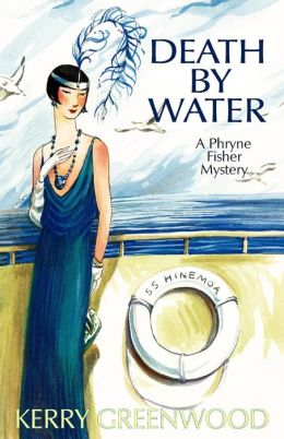 Death by Water (Phryne Fisher Series #15)