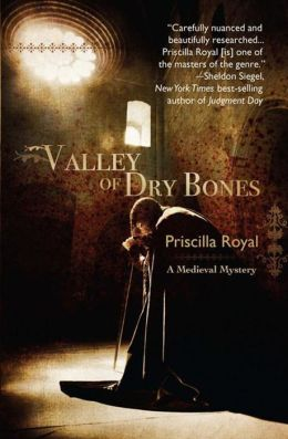Valley of Dry Bones (Medieval Mystery Series #7)