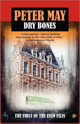 Dry Bones: The First of the Enzo Files