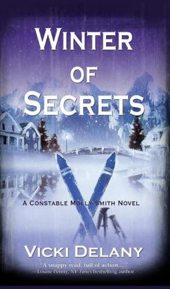 Winter of Secrets: A Constable Molly Smith Novel
