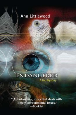 Endangered: A Zoo Mystery