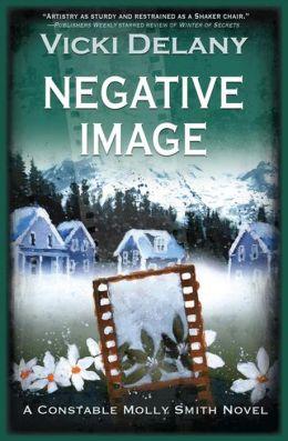 Negative Image: A Constable Molly Smith Novel