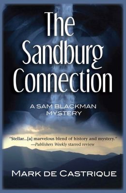 The Sandburg Connection (Sam Blackman Series #3)