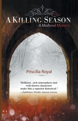 A Killing Season (Medieval Mystery Series #8)