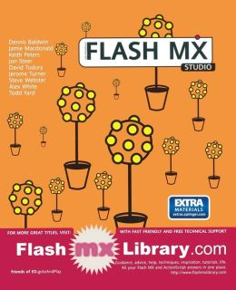 Flash MX Studio