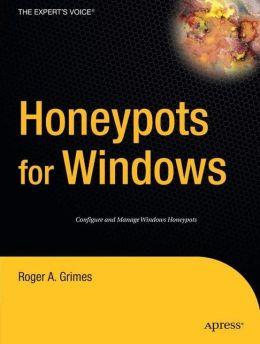 Honeypots for Windows