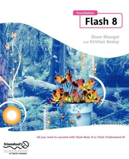 Foundation Flash 8