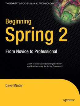 Beginning Spring 2: From Novice to Professional
