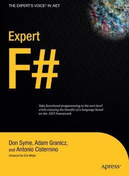 Expert F#