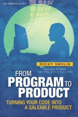 From Program to Product: Turning Your Code into a Saleable Product