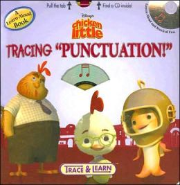 Tracing Punctuation!