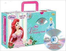 Disney Princess Lend a Helping Hand [With CD]