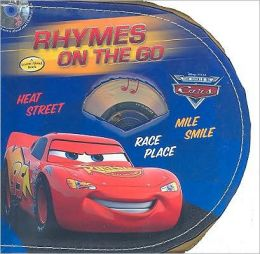 Rhymes on the Go [With CD]