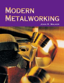 Modern Metalworking