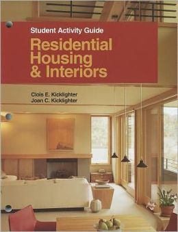 Residential Housing and Interior