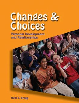 Changes and Choices: Personal Development and Relationships
