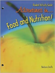 Adventures in Food and Nutrition