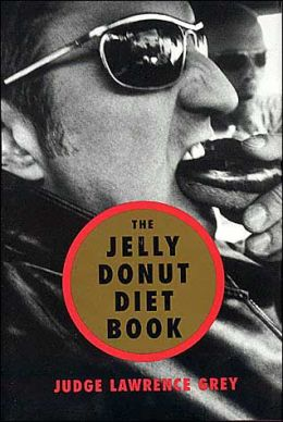 Jelly Donut Diet Book