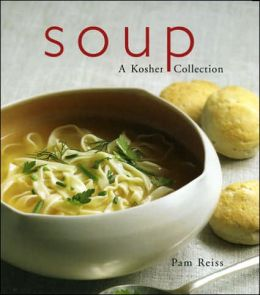 Soup--A Kosher Collection
