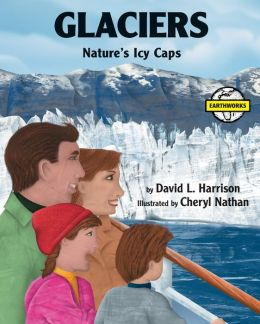 Glaciers: Nature's icy Caps