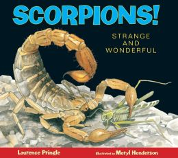 Scorpions!: Strange and Wonderful